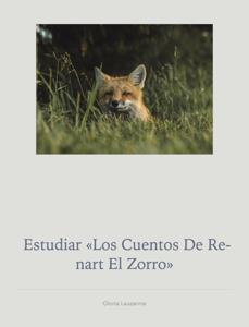 Estudiar «Los Cuentos de Renart el Zorro» Book Cover