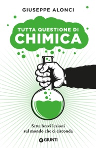 Tutta questione di chimica Book Cover