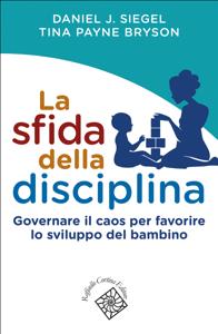 La sfida della disciplina Copertina del libro