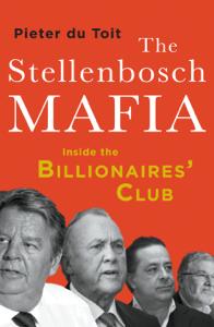 The Stellenbosch Mafia Libro Cover