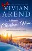 Vivian Arend - A Hero's Christmas Hope artwork