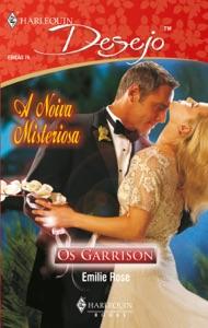 A noiva misteriosa Book Cover