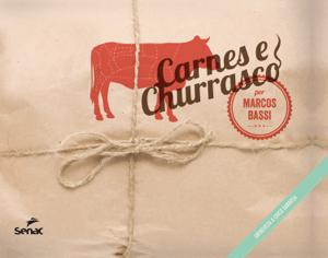 Carnes e Churrasco Book Cover