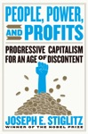 People Power And Profits Progressive Capitalism For An Age Of Discontent