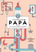 Papà Book Cover