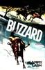Blizzard - Larry Lash Western
