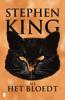 Stephen King - Als het bloedt kunstwerk