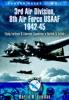 3rd Air Division 8th Air Force USAF 1942-45
