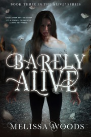 Barely Alilve