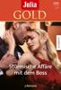 Helen Brooks, Cathy Williams & Jessica Steele - Julia Gold Band 93 Grafik