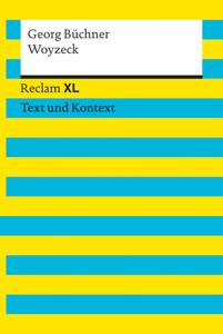 Woyzeck Buch-Cover