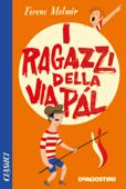 I ragazzi della via Pál Book Cover