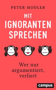 Mit Ignoranten sprechen Buch-Cover