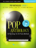 Pop Anthology - Book 2 Book Cover