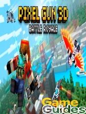 Pixel Gun 3D Battle Royale Tips, Cheats & Strategy Guide to Take Down Your Enemies