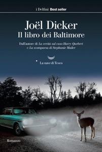 Il libro dei Baltimore da Joël Dicker