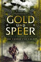 Linnea Hartsuyker & Edigna Hackelsberger - Gold und Speer artwork