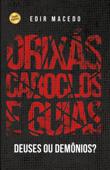 Orixás, Caboclos e Guias Book Cover