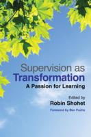 Robin Shohet - Supervision as Transformation artwork