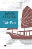 James Clavel - Tai-Pan kunstwerk