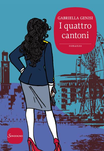 I quattro cantoni da Gabriella Genisi