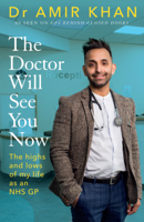 Amir Khan - The Doctor Will See You Now artwork