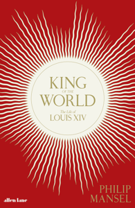 King of the World La couverture du livre martien