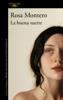 Rosa Montero - La buena suerte portada