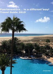 Download Fuerteventura... in a different way! Travel Guide 2019