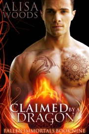 Claimed by a Dragon (Fallen Immortals 9) PDF Download