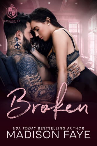 Madison Faye - Broken