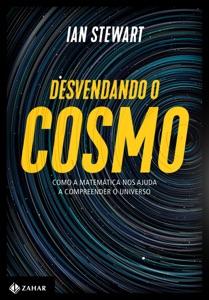 Desvendando o cosmo Book Cover