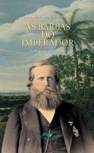 As barbas do imperador Book Cover