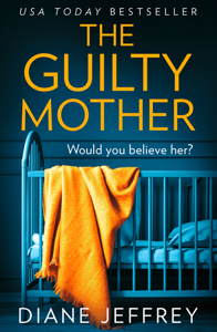 The Guilty Mother Book Cover