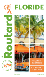 Guide du Routard Floride 2020