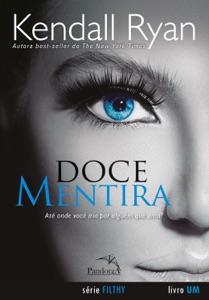 Doce Mentira Book Cover