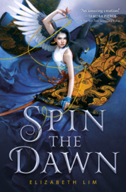 Spin the Dawn book