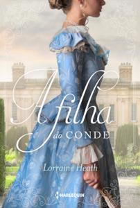A filha do conde Book Cover