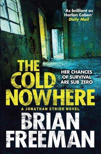Brian Freeman - The Cold Nowhere