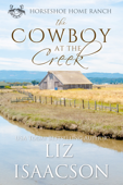 The Cowboy at the Creek
