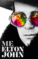 Elton John - Me artwork