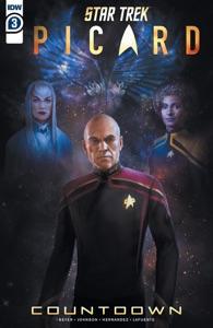 Star Trek: Picard—Countdown #3