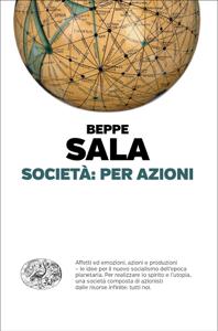 Società: per azioni Copertina del libro