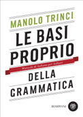 Le basi proprio della grammatica Book Cover