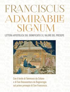 Admirabile signum Libro Cover