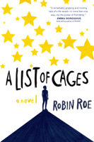 Robin Roe - A List of Cages artwork