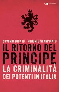 Il ritorno del Principe Book Cover