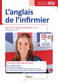 Diplôme d'État Infirmier - UE 6.2 L'anglais de l'infirmier