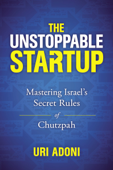 The Unstoppable Startup Book Cover