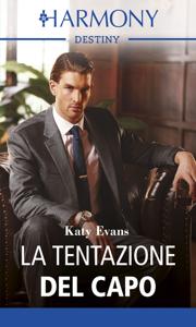 La tentazione del capo Book Cover